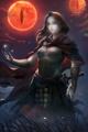 Beneath the Dragoneye Moons
