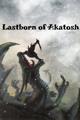 Blood Ties: Lastborn of Akatosh